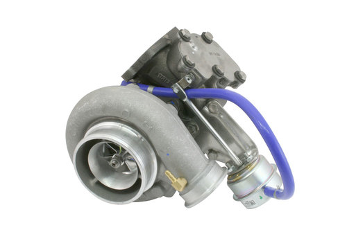AGP Turbo Upgrades and kits