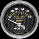 AutoMeter Carbon Fiber Series Gauges