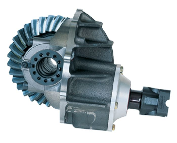 Chassi Engineering gears