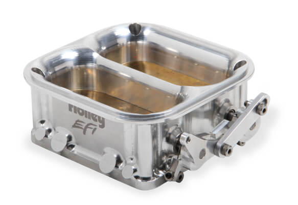 Holley 2250cfm Throttle Body