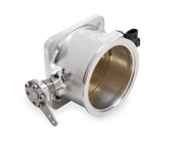 Holley Mono Blade Throttle Body