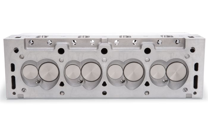 Holsten Cylinder Head Porting