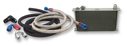 Earl's Performance Fittings & Hoses