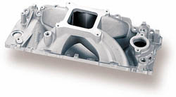 Holley Intake Manifolds