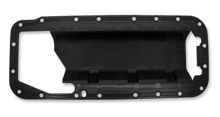 New Mopar B/RB Windage Tray