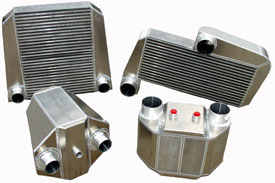 Turbo Intercoolers
