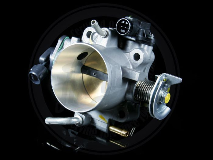 Spoon Sports Throttle Bodies