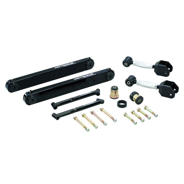 1964-1967 GM A Body Adjustable Rear Suspension Package