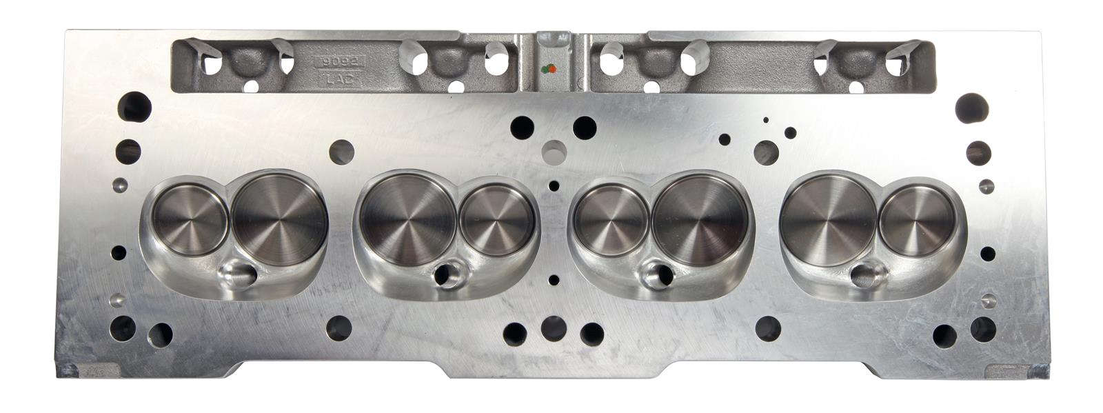 New Mopar SB Cylinder Head