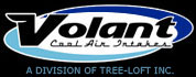 Volant Cold Air Kits